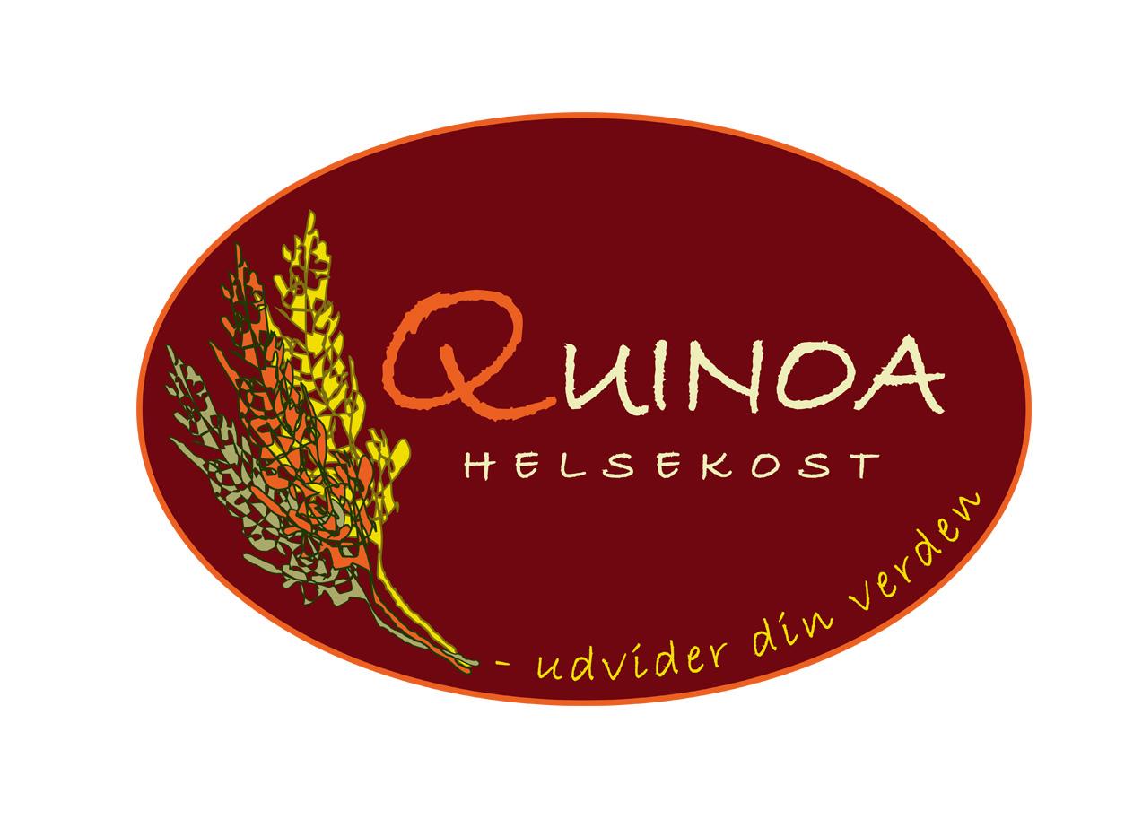 Logo Om Quinoa