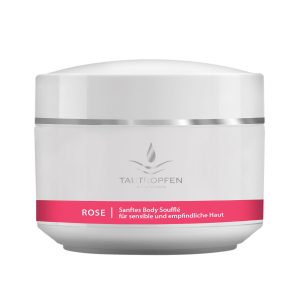 Rose Body Souffle