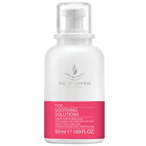 Soothing Solution - Rose