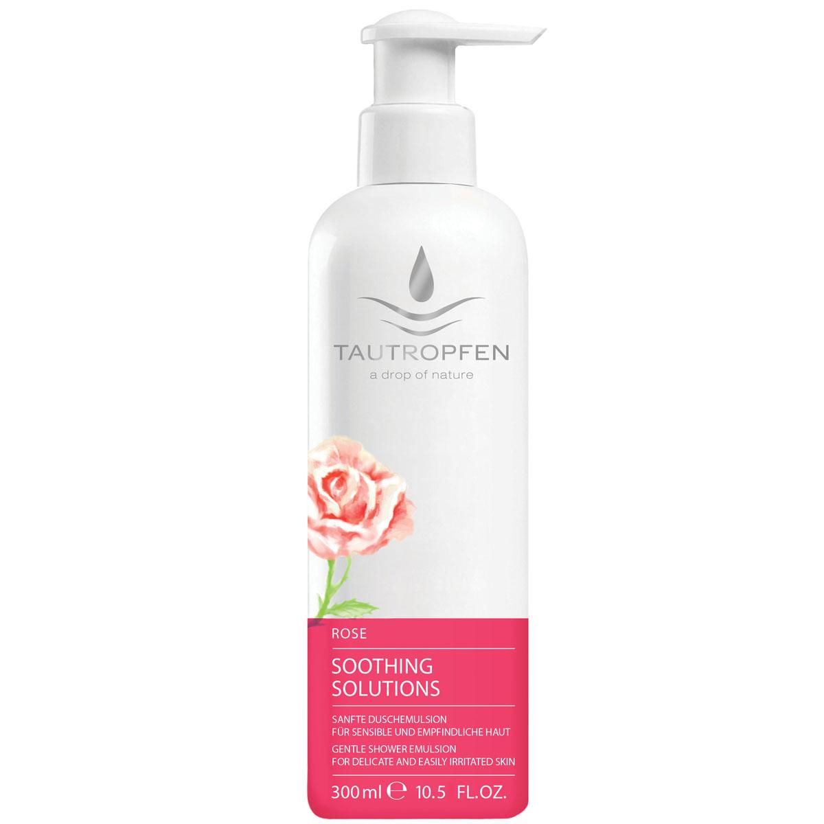 Rose shower