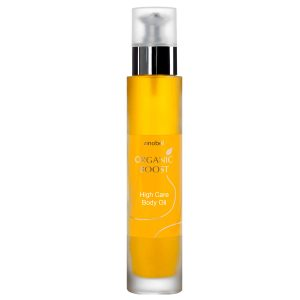 Zinobel Hight Care Body Oil
